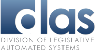Division of Legislative Automated Systems